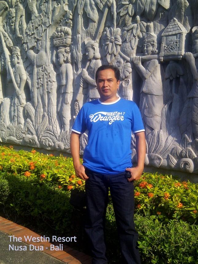 Gathering to Bali 2012